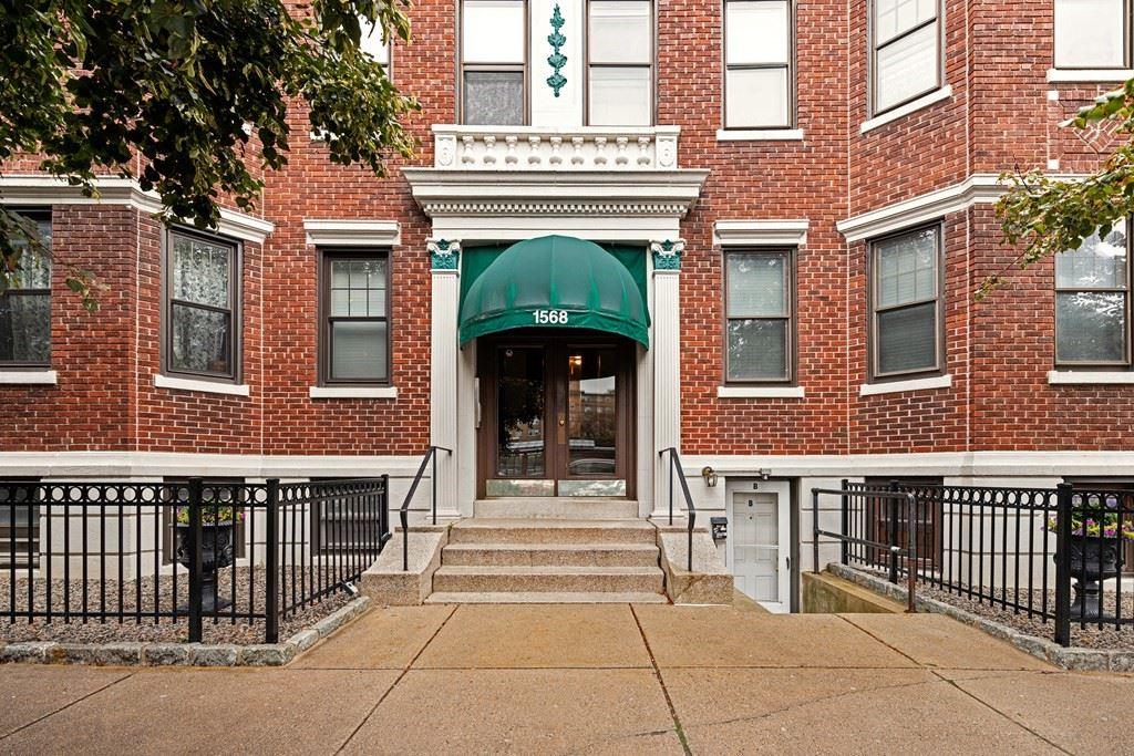 1568 Commonwealth Avenue #B, Boston, MA 02135 - MLS#: 72861320