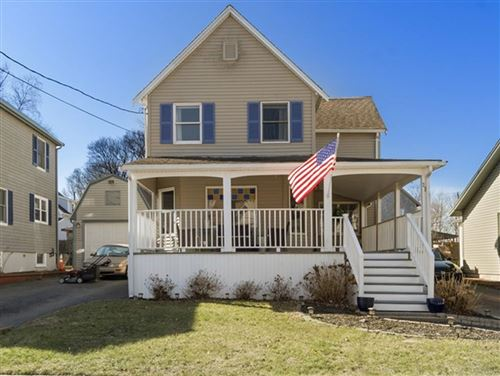 Photo of 22 Bicknell Rd, Weymouth, MA 02191 (MLS # 72624321)