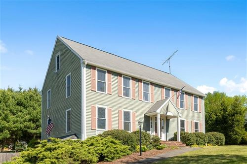 Photo of 1 Brookdale Ln, Pepperell, MA 01463 (MLS # 72662321)