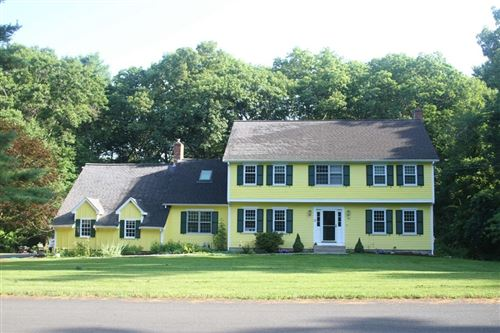 Photo of 31 Yorkshire Road, Dover, MA 02030 (MLS # 72781321)