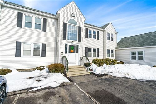 Photo of 60 Florry Dr #22, Dracut, MA 01826 (MLS # 72789321)