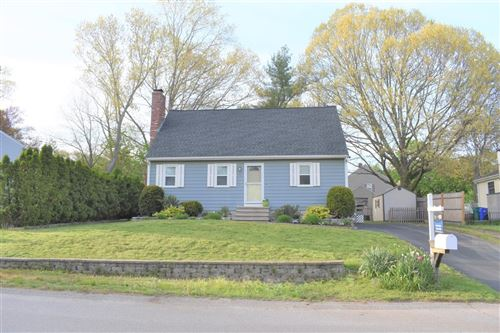 Photo of 35 Rosewood Ave, Attleboro, MA 02703 (MLS # 72827321)
