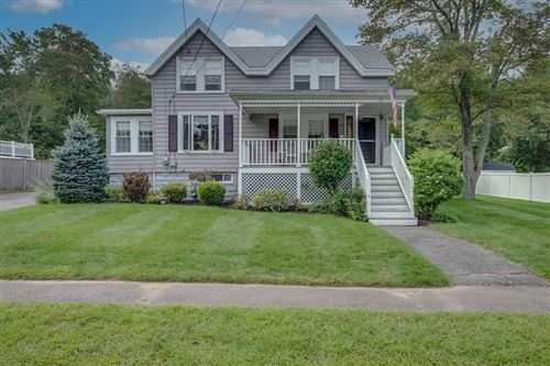 Photo of 19 Bates Park Ave, Beverly, MA 01915 (MLS # 72898321)