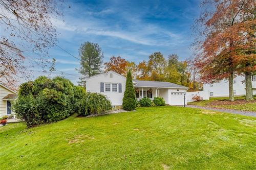 Photo of 52 Briarcliff Dr, Agawam, MA 01030 (MLS # 72910321)