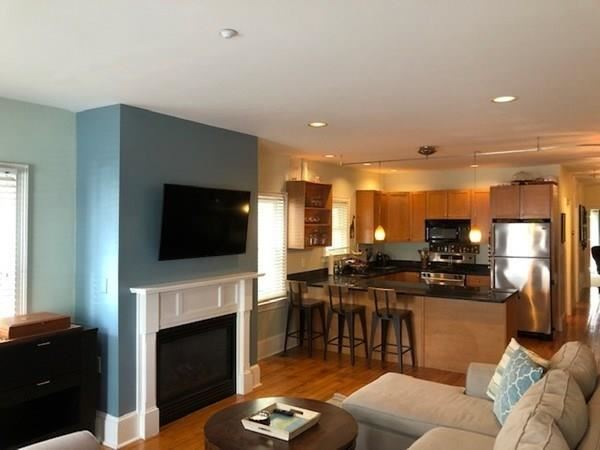 Photo of 203 K Street #1, Boston, MA 02127 (MLS # 72684321)