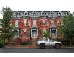 Photo of 72 Temple St #2, Springfield, MA 01105 (MLS # 72553322)