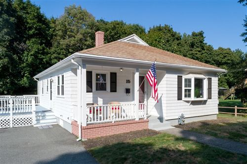 Photo of 15 Baldwin St, Easton, MA 02356 (MLS # 72734322)