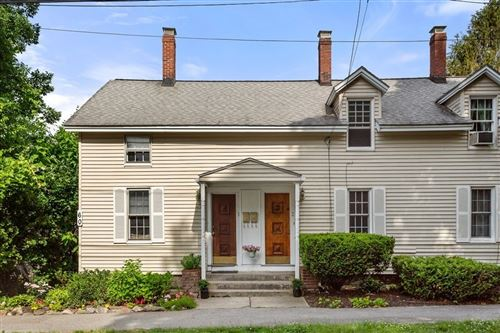 Photo of 60 Center St #1, Andover, MA 01810 (MLS # 72848322)