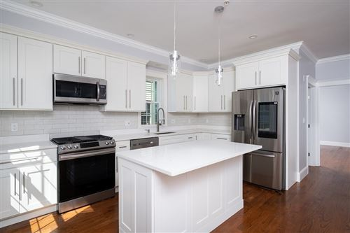 Photo of 102 Neponset Ave. #1, Boston, MA 02122 (MLS # 72892322)