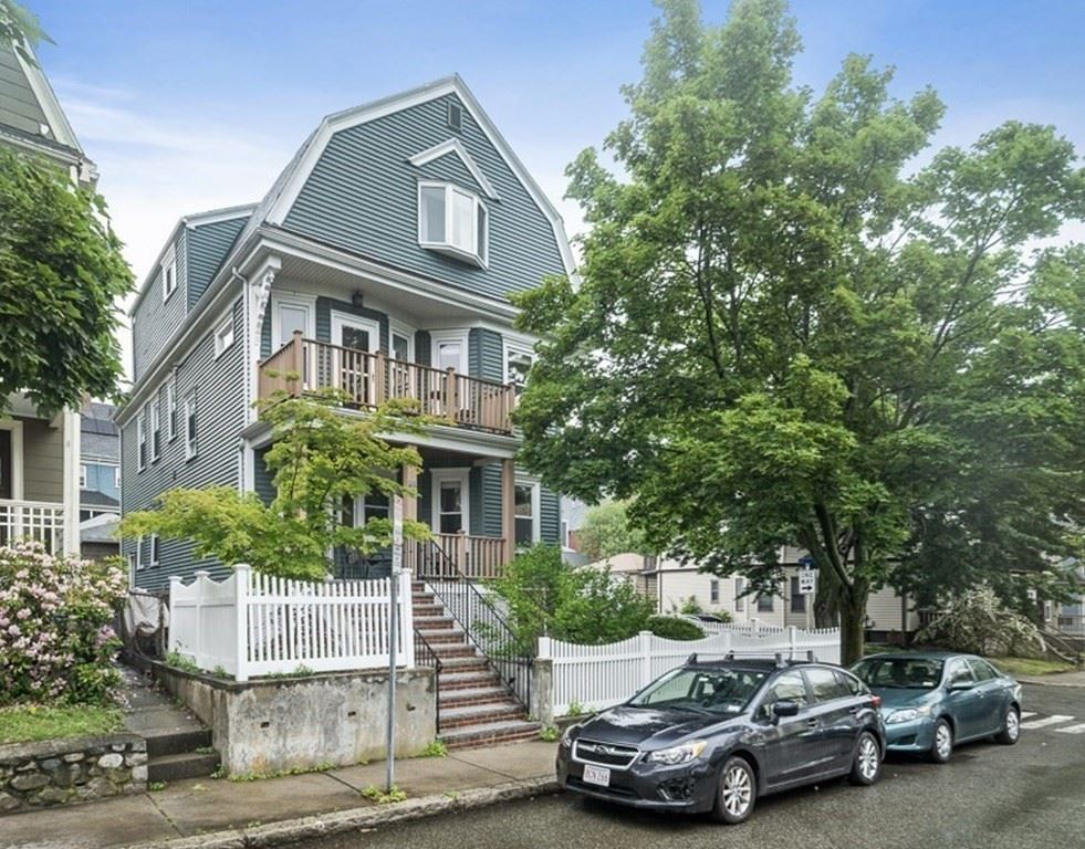 33 Bay State Ave #1, Somerville, MA 02144 - MLS#: 72851322