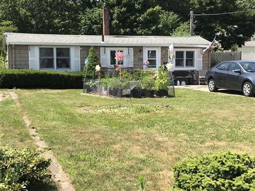 Photo of 829 South Washington St, North Attleboro, MA 02760 (MLS # 72685323)