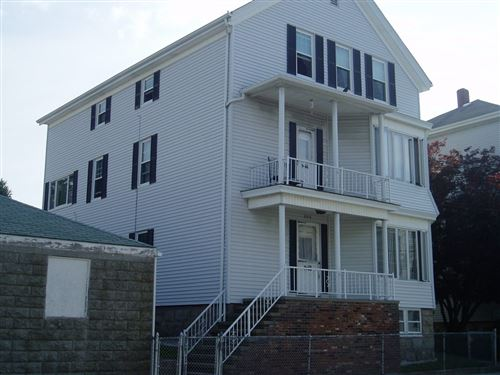 Photo of 886 CHERRY ST #3, Fall River, MA 02720 (MLS # 72743323)