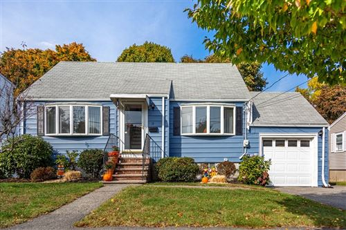 Photo of 11 Lincoln, Peabody, MA 01960 (MLS # 72746323)