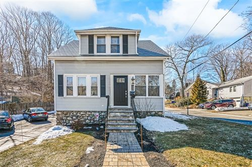 Photo of 98 Beacon St, Melrose, MA 02176 (MLS # 72792323)