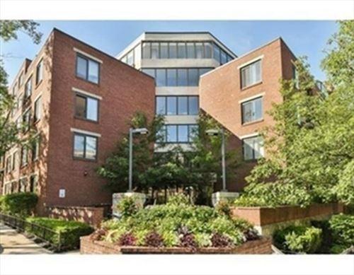 Photo of 85 Brainerd Rd #302, Boston, MA 02134 (MLS # 72827323)