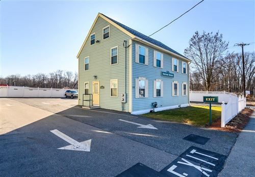 Photo of 213 Sutton St, North Andover, MA 01845 (MLS # 72658324)