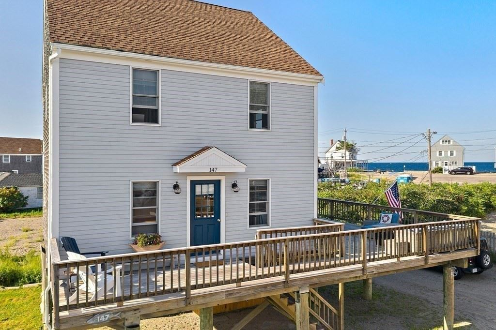 147 Jericho Road, Scituate, MA 02066 - MLS#: 72891324