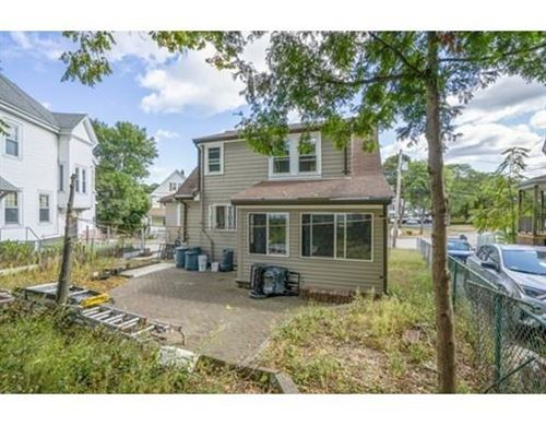 Photo of 19 Miller Stile Road, Quincy, MA 02169 (MLS # 72604325)