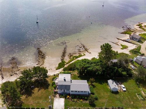 Photo of 11 Turner Ave, Fairhaven, MA 02719 (MLS # 72639325)