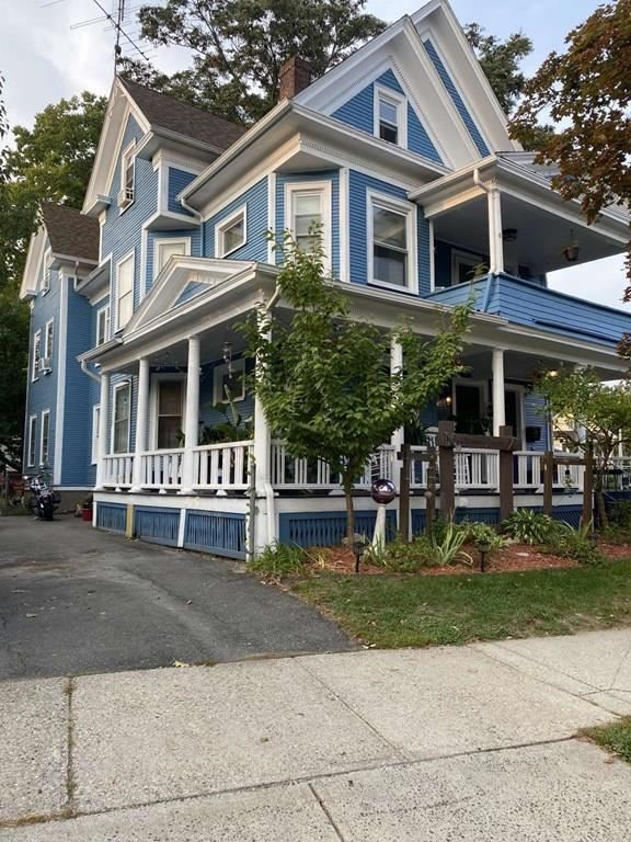 Photo of 710-712 Belmont Ave, Springfield, MA 01108 (MLS # 72729325)