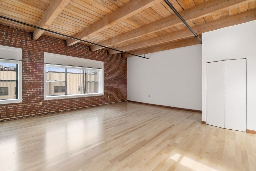 Photo of 33 Sleeper St #610, Boston, MA 02210 (MLS # 72780325)
