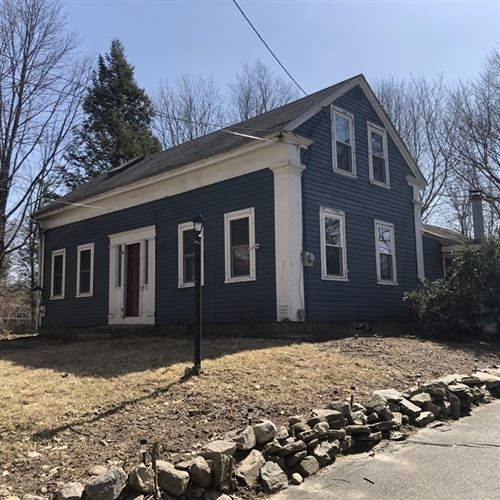 Photo of 4 Old Depot Road, Oxford, MA 01540 (MLS # 72801326)