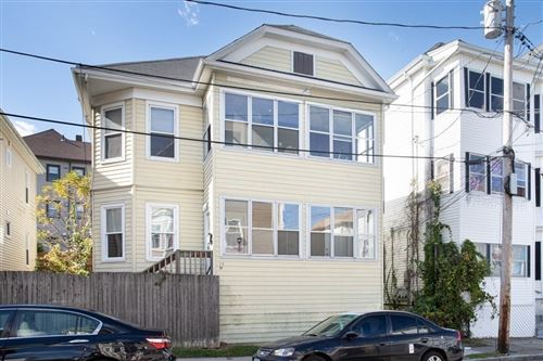 Photo of 15-17 Bannister, New Bedford, MA 02746 (MLS # 72911326)