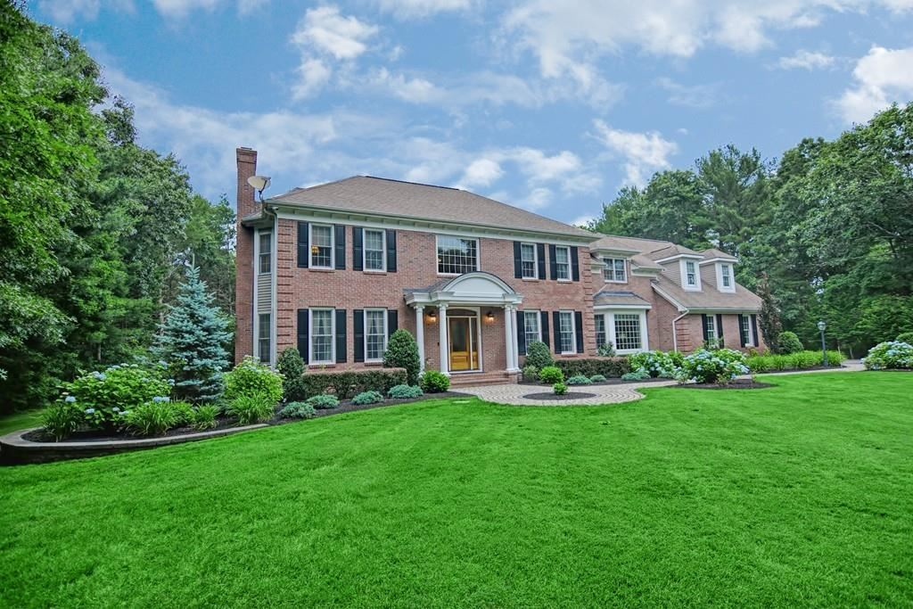 23 Settlers Drive, Lakeville, MA 02347 - #: 72686326