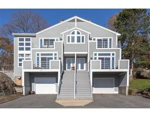 Photo of 14 Nirvana Drive #14, Swampscott, MA 01907 (MLS # 72590327)