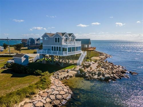 Photo of 6 Wilburs Point Dr, Fairhaven, MA 02719 (MLS # 72730327)