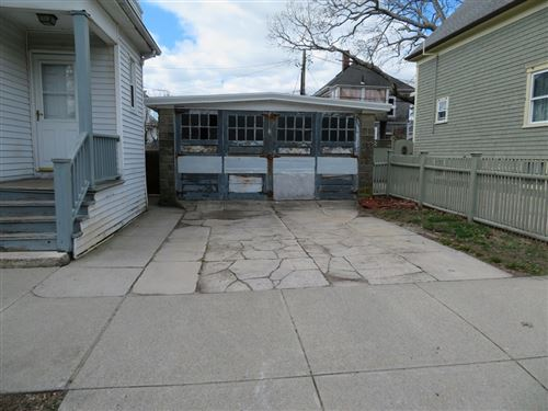 Photo of 377 Arnold Street #G, New Bedford, MA 02740 (MLS # 72810327)