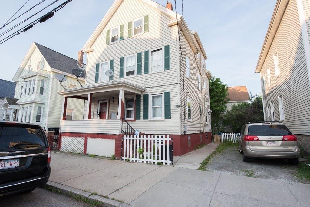194 Bonney Street, New Bedford, MA 02740 - MLS#: 72837327