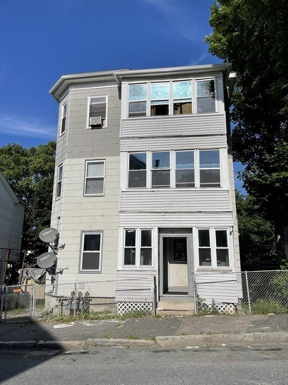 91 Penn Ave, Worcester, MA 01604 - MLS#: 72849327