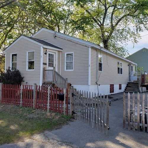 Photo of 8 Curtis St, Methuen, MA 01844 (MLS # 72666328)