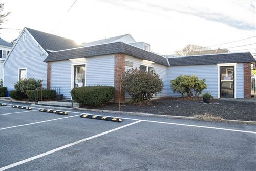 Photo of 20 Bridge Street, Beverly, MA 01915 (MLS # 72778328)