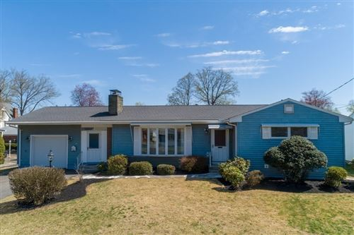 Photo of 37 Donlyn Drive, Chicopee, MA 01013 (MLS # 72817328)
