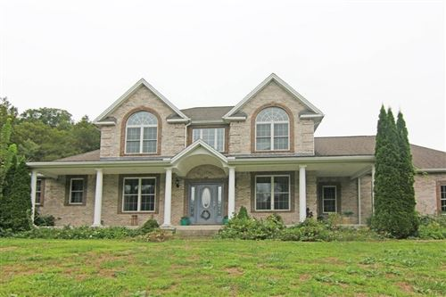 Photo of 540 Westfield Road, Russell, MA 01071 (MLS # 72896328)