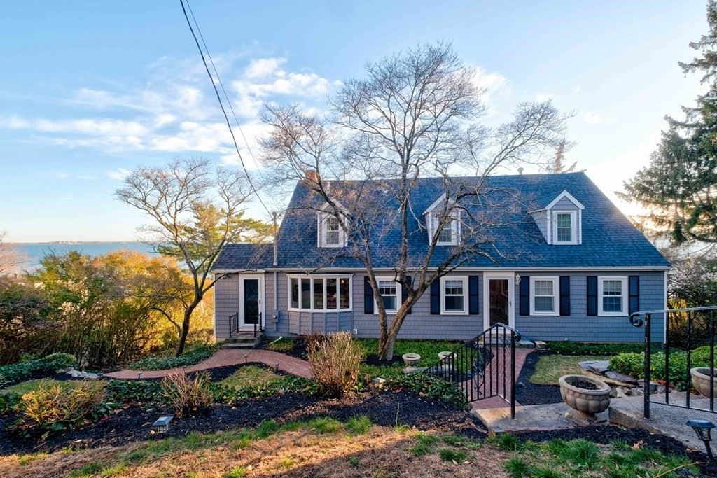 Photo of 30 Crabtree Road, Quincy, MA 02171 (MLS # 72762328)