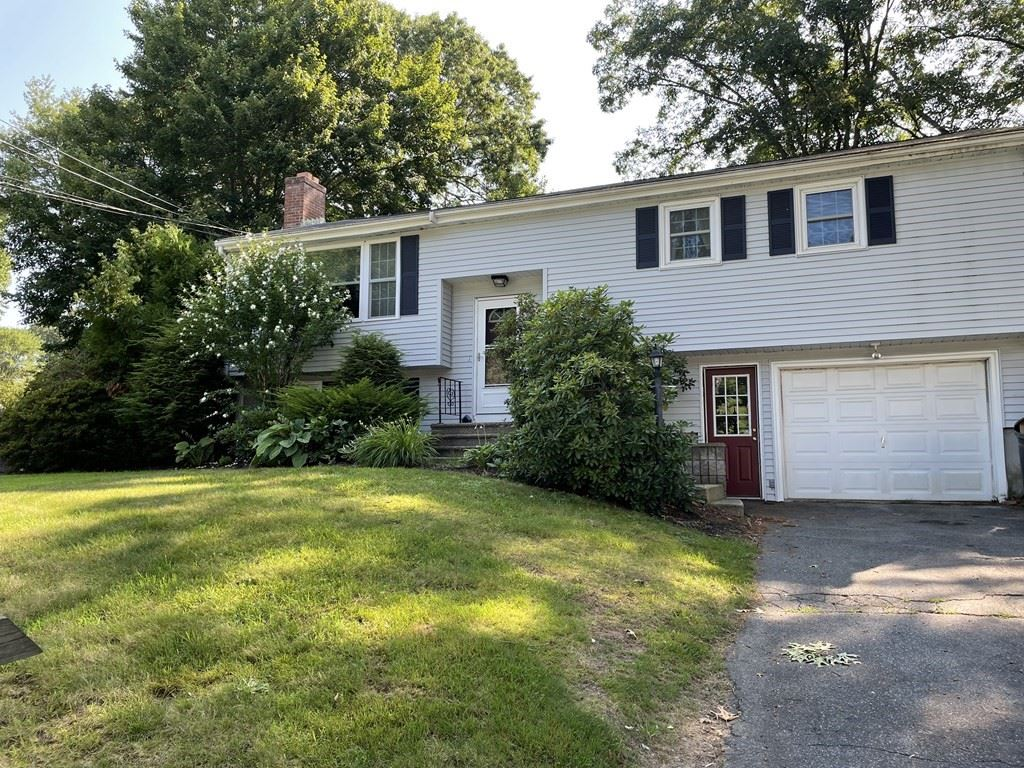 Photo of 12 Dartmouth Dr, Milford, MA 01757 (MLS # 72872328)