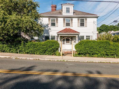 Photo of 35 Centennial Avenue, Gloucester, MA 01930 (MLS # 72848329)