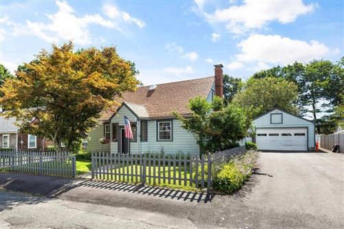 Photo of 13 Lincoln St, Beverly, MA 01915 (MLS # 72898329)