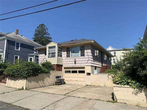 Photo of 69 Inman St, Lawrence, MA 01843 (MLS # 72704330)