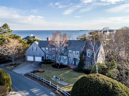 Photo of 39 Littles Point Road, Swampscott, MA 01907 (MLS # 72782330)