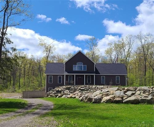 Photo of 160 Carver St, Granby, MA 01033 (MLS # 72827330)