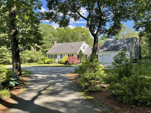 Photo of 531 Tremont Street, Rehoboth, MA 02769 (MLS # 72851330)