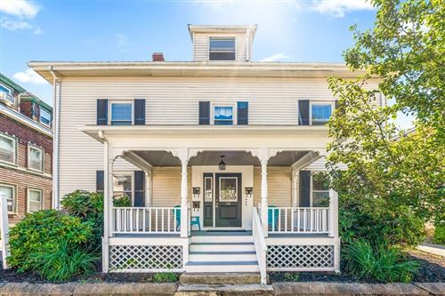 Photo of 40 Bow St #1, Beverly, MA 01915 (MLS # 72892330)