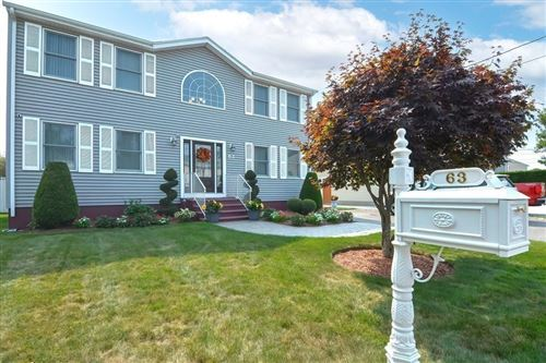 Photo of 63 Family Dr, Fall River, MA 02724 (MLS # 72897330)