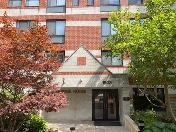1933 Commonwealth Avenue #408, Boston, MA 02135 - MLS#: 72709330