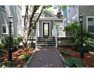 Photo of 205 Richdale Ave #A22, Cambridge, MA 02140 (MLS # 72463331)