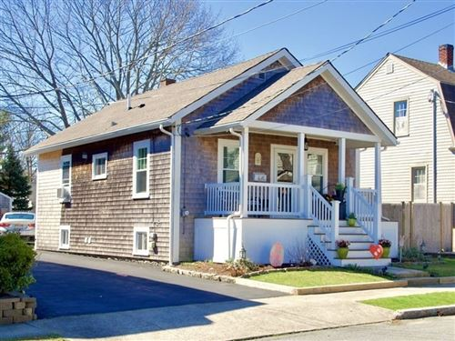 Photo of 5 Friendly St, Fairhaven, MA 02719 (MLS # 72811331)